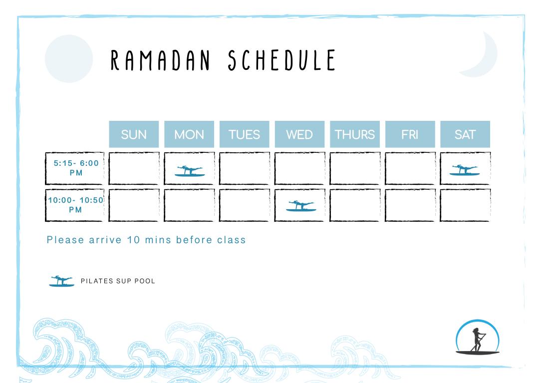 Pilates SUP Arabia_Ramadan-04